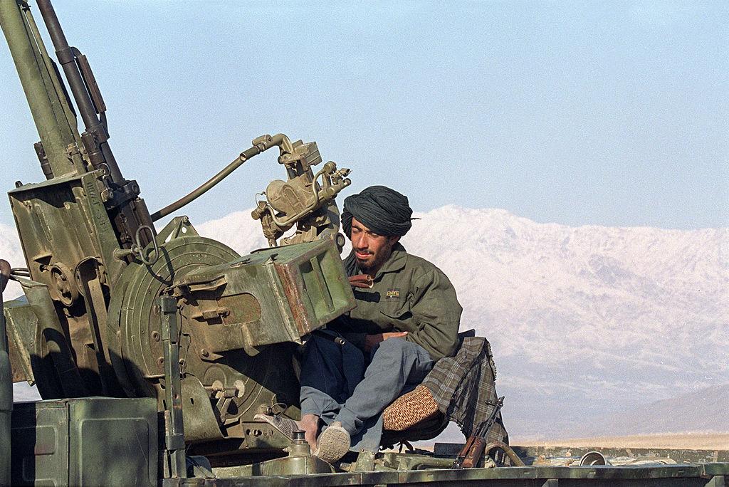 Vier Tote und elf Verletzte bei Selbstmordanschlag in Kabul