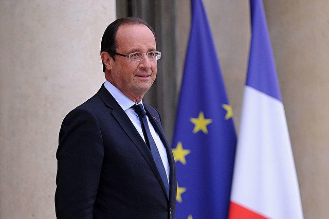 Frankreichs Präsident Francois Hollande Foto: Antoine Antoniol/Getty Images