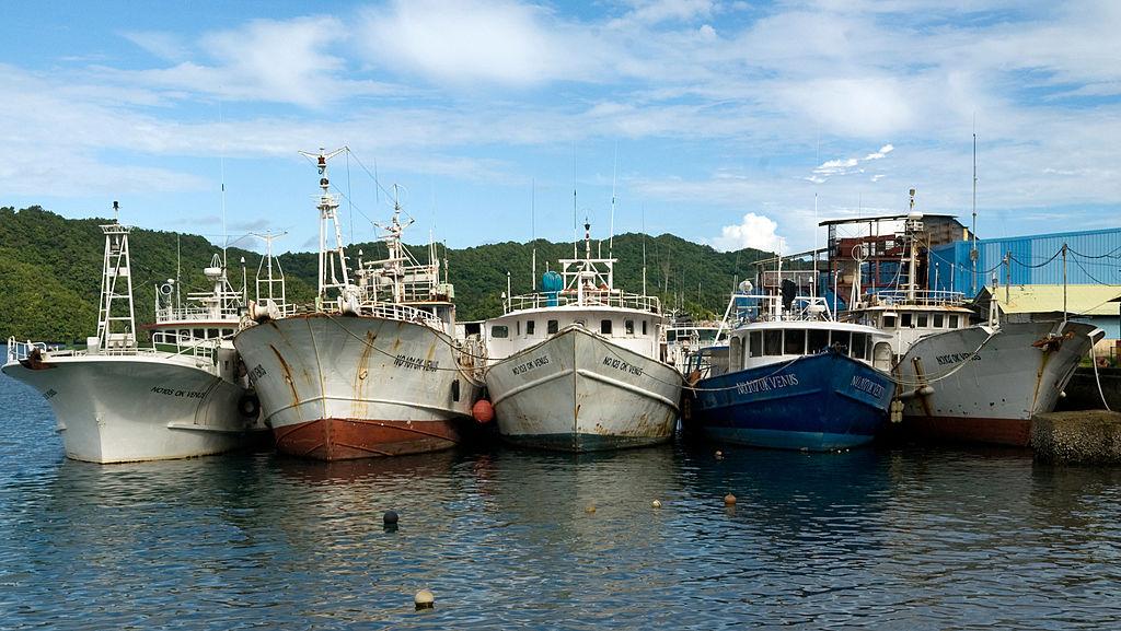 Tourismus-Embargo durch Peking führt zu US-Militärbasis auf Palau
