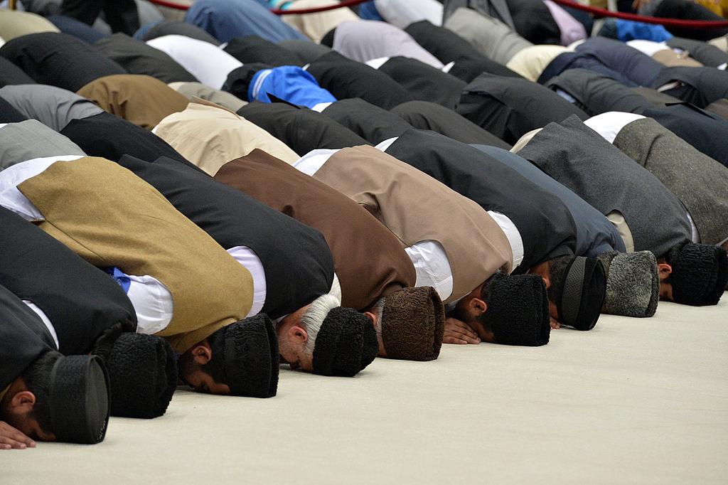 Wiener Imam fordert islamischen Staat und Scharia in Österreich