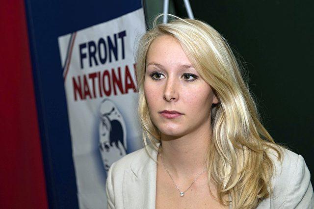 Marion Maréchal-Le Pen zieht sich aus der Politik zurück