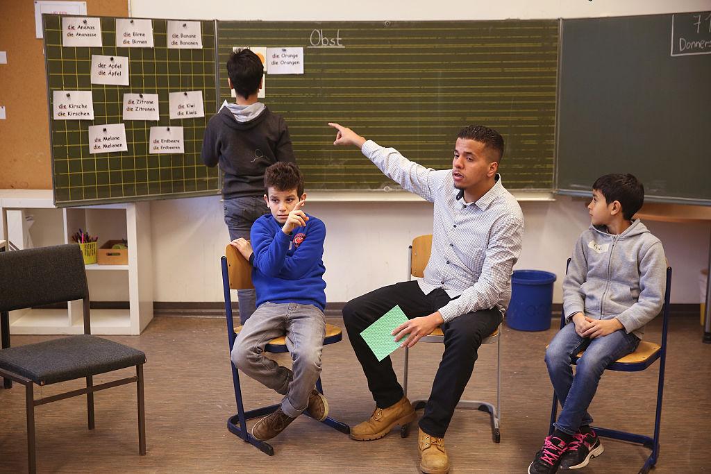 """""""Integration und Wertschätzung"""": Berlin plant deutsch-arabische Schule"""
