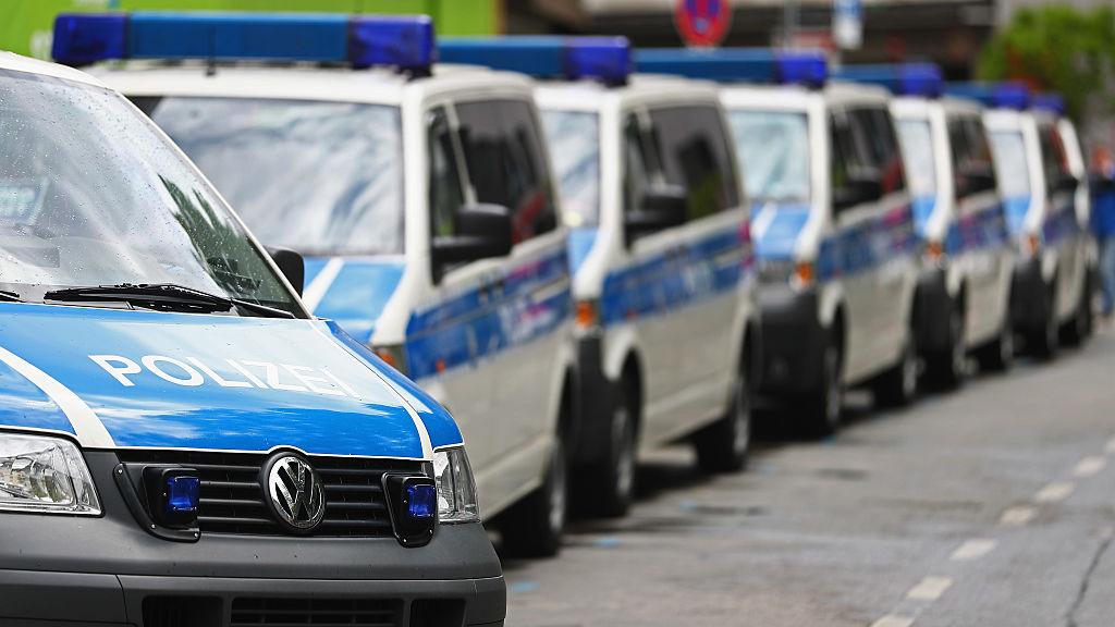 Hamburg: Religiöser Fanatiker verhaftet – 20 Streifenwagen im Einsatz