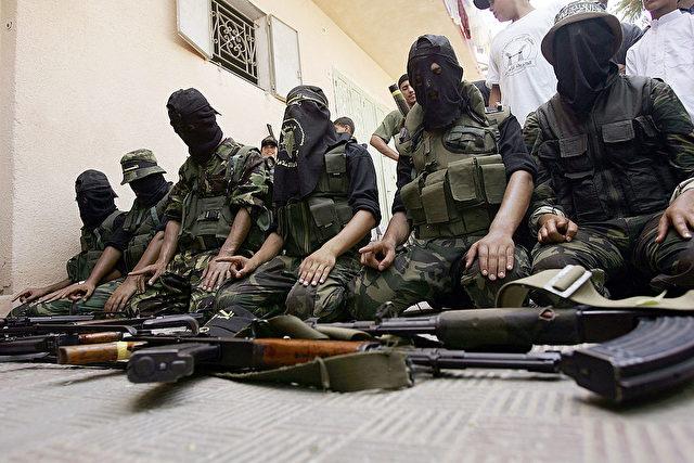 Islamisten (Symbolbild) Foto: Spencer Platt/Getty Images