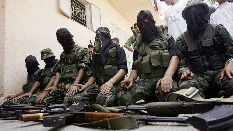 Auswärtiges Amt befürchtet Wiedererstarken des IS
