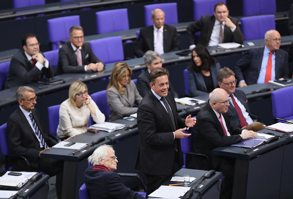 Grünen-Politiker wirft Bundesregierung falsche Anti-Terror-Politik vor