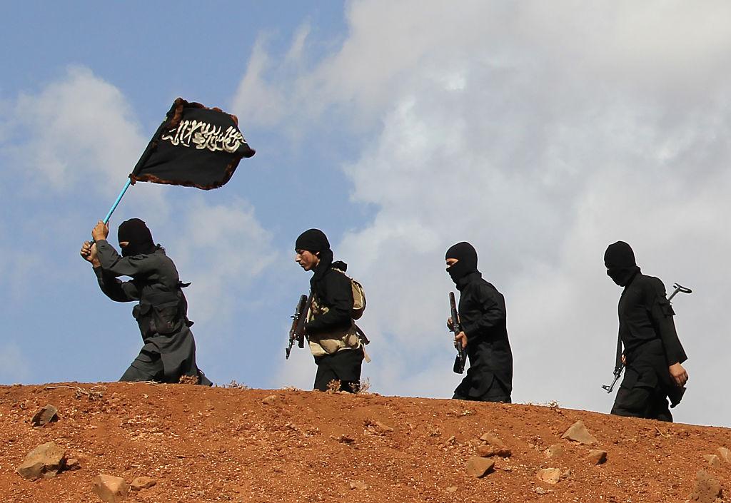 Internationales Strafgericht will zu möglichen IS-Verbrechen in Libyen ermitteln