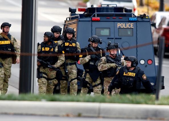 US-Behörden: Ohio-Attentäter ohne direkte Verbindung zum IS