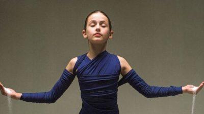 Sepia tanzt allein – Homöopathische Mittel dargestellt in Tanzbewegungen
