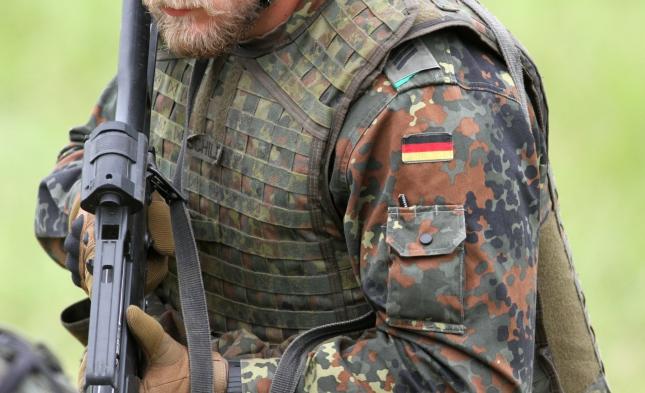 Von der Leyen will modernes Personalmanagement für Bundeswehr aufbauen