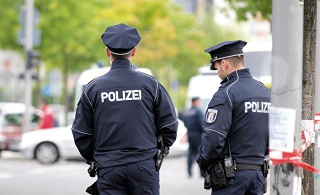 Polizisten Foto: über dts Nachrichtenagentur