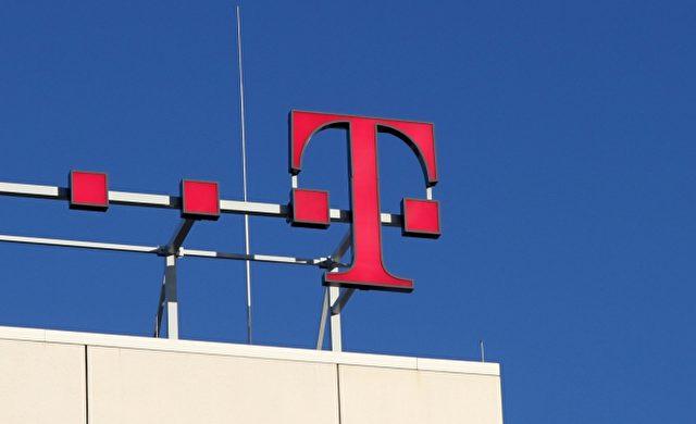 Deutsche Telekom Foto: über dts Nachrichtenagentur