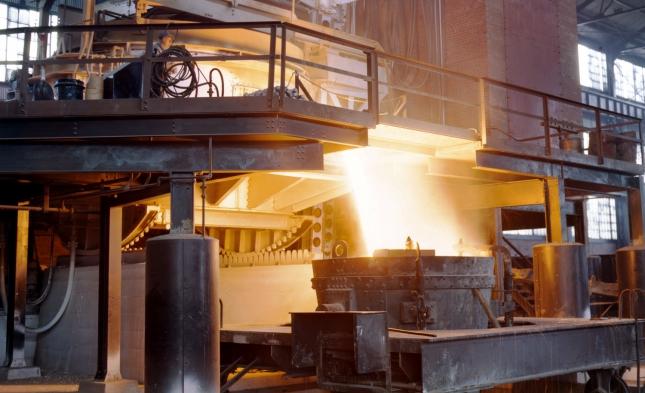 Salzgitter-Chef rechnet mit jahrelangen Strafzöllen für Stahlindustrie