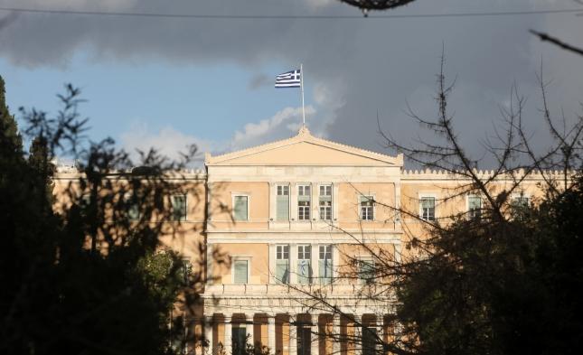 Griechenland: Euro-Staaten arbeiten an kurzfristigen Schuldenerleichterungen