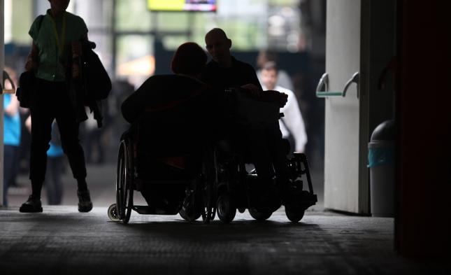 Behindertenbeauftragte sieht Nachbesserungsbedarf beim Teilhabegesetz