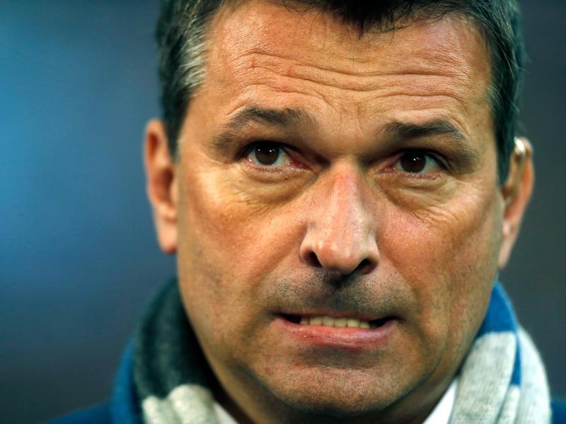 Schalke mit Offensivproblemen gegen Krasnodar