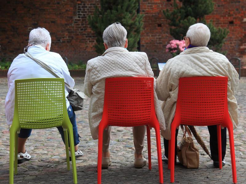 Skandal: 2018 werden rund 4,4 Millionen Rentner steuerpflichtig sein