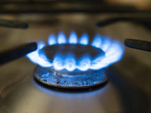 Die Gaspreise sind so niedrig wie seit zehn Jahren nicht. Foto: Bernd von Jutrczenka/dpa