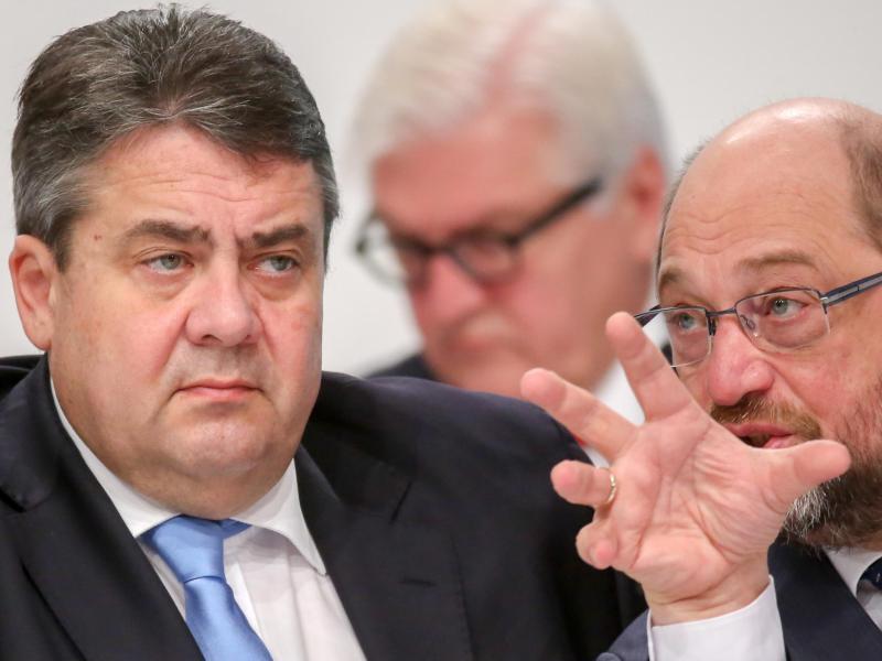 SPD will auf Klausur Ende Januar über Kanzlerkandidatur entscheiden