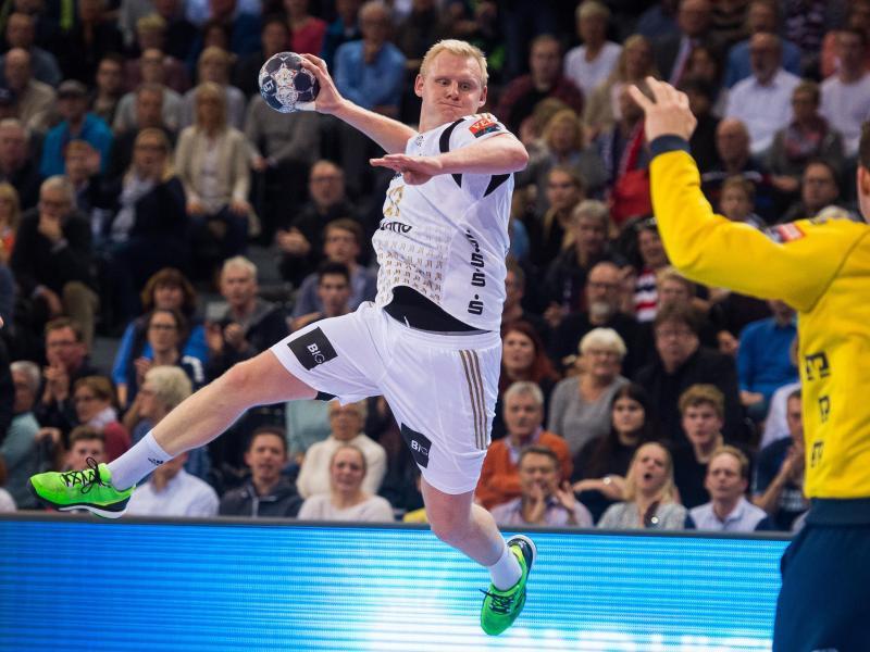 Kiel nimmt Revanche: Champions-League-Sieg in Flensburg