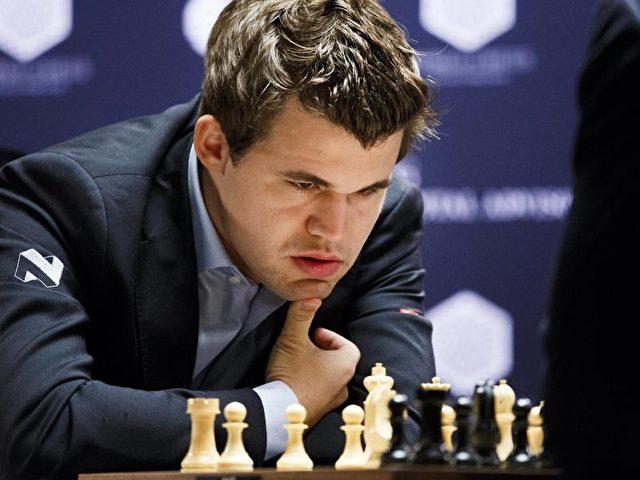 Schachweltmeister Gegen Computer