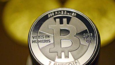 Bitcoin über tausend Dollar wert – Echte Alternative in Zeiten der Unsicherheit der Finanzmärkte?