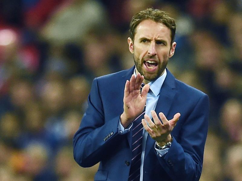Gareth Southgate als englischer Nationaltrainer bestätigt