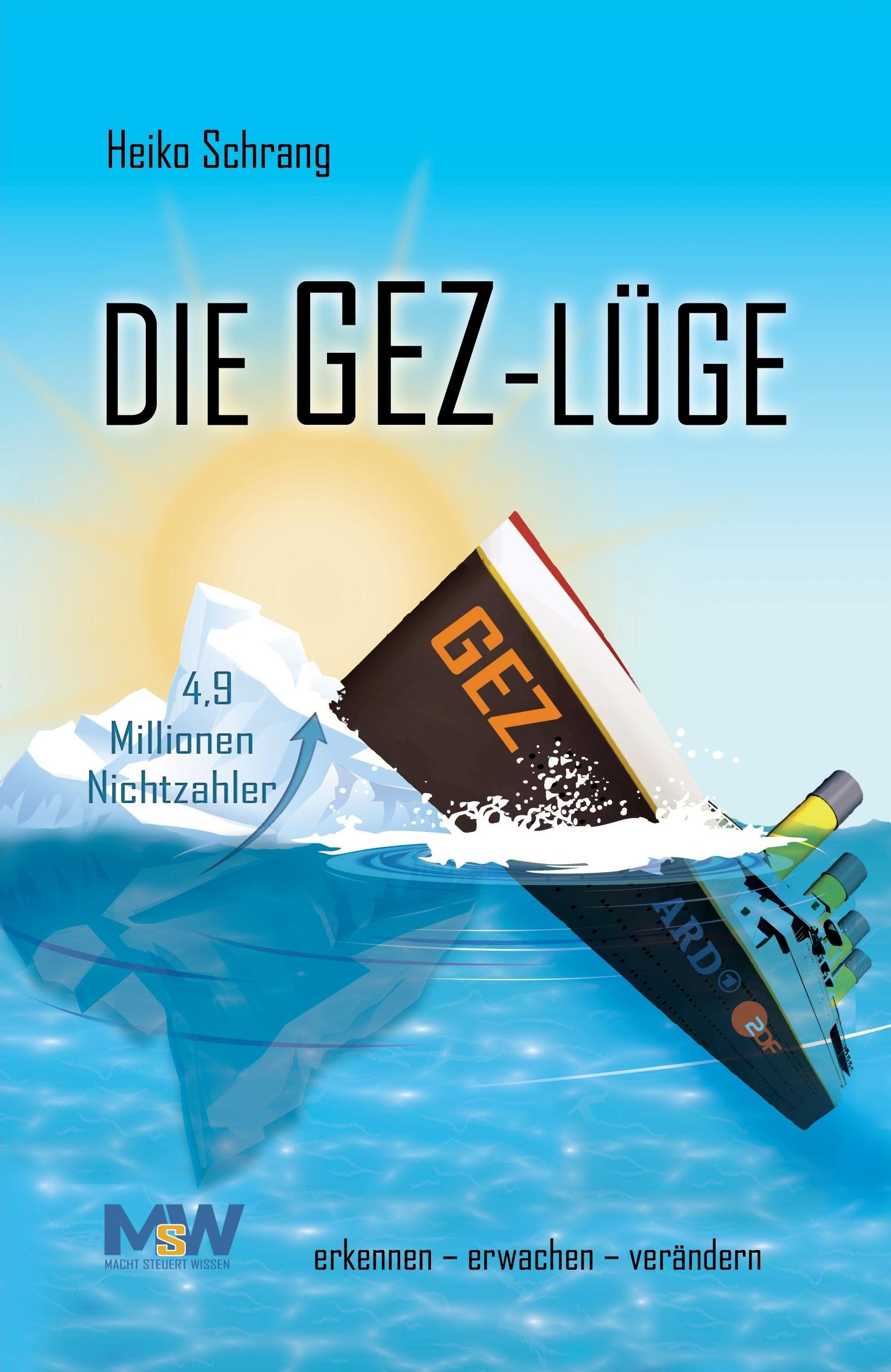 Foto: Cover Macht-steuert-Wissen Verlag