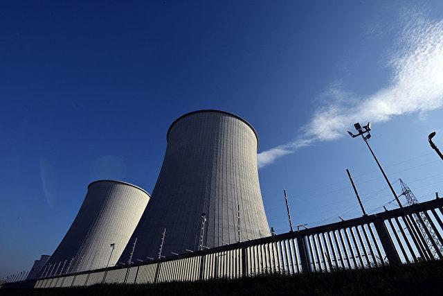 Atomkraftwerk in Biblis. Foto: Thomas Lohnes/Getty Images