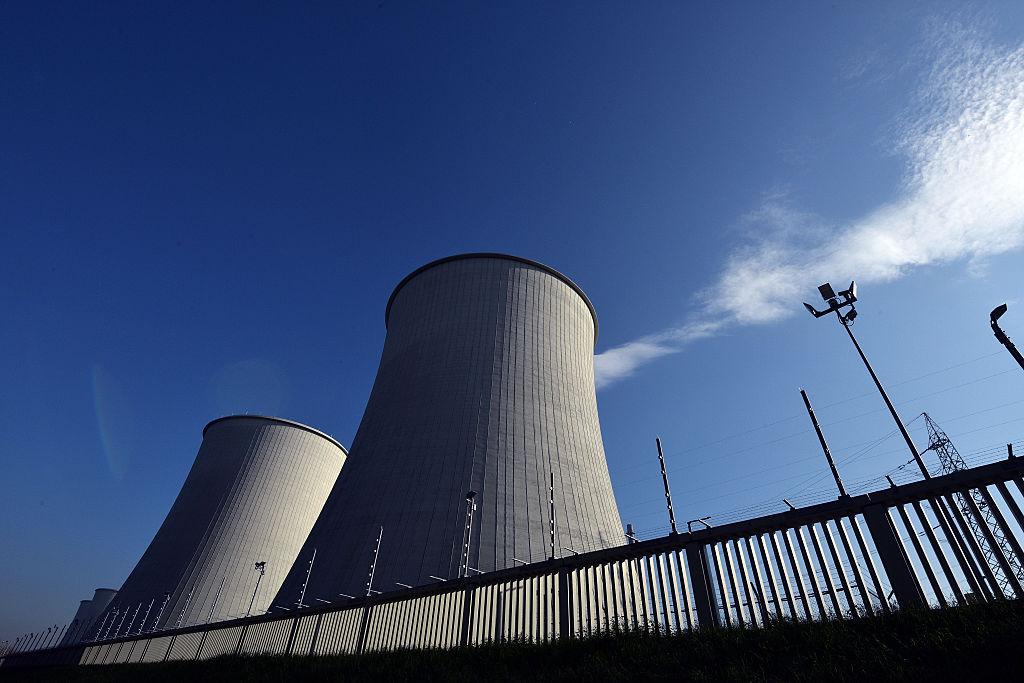 """""""Gravierende Mängel"""": Österreich fordert Prüfung von Atomkraftwerk Mochovce durch die IAEA"""