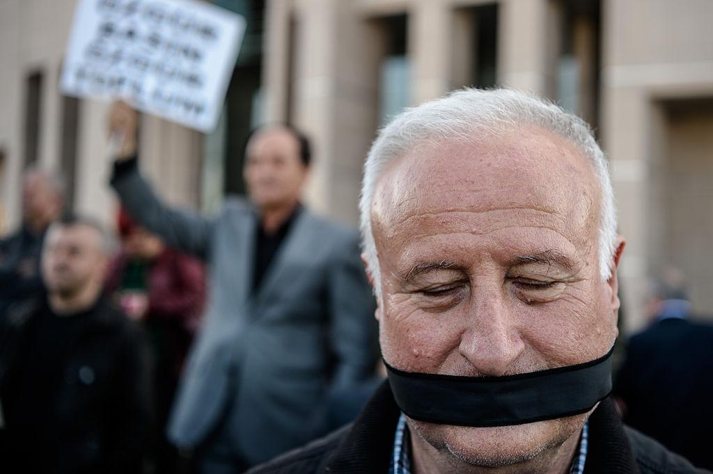 US-Journalist in der Türkei zwei Tage lang festgehalten