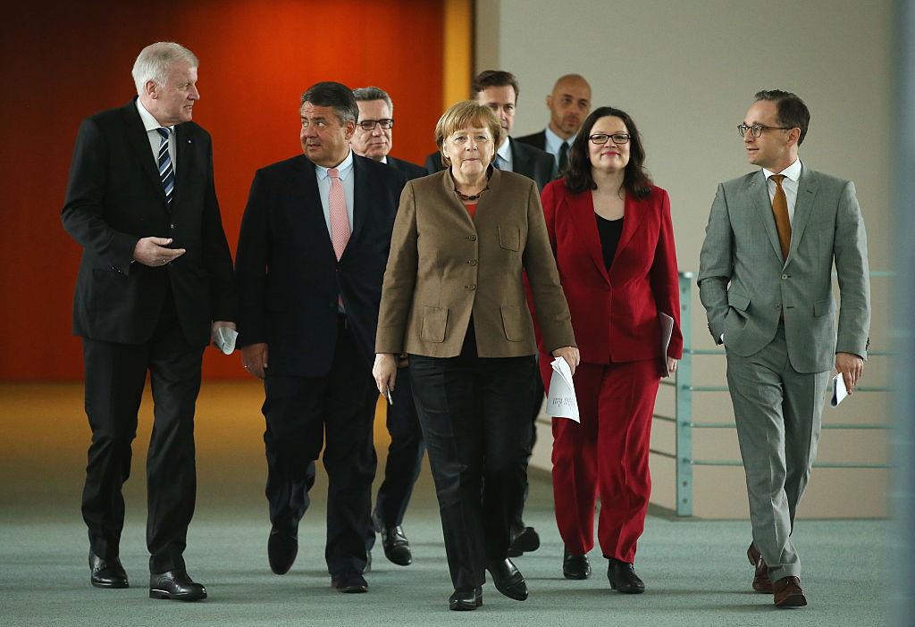 Bundestag-Gesetzesbeschlüsse der letzten Tage: Ist die komplette Entmachtung der Bevölkerung beschlossen?