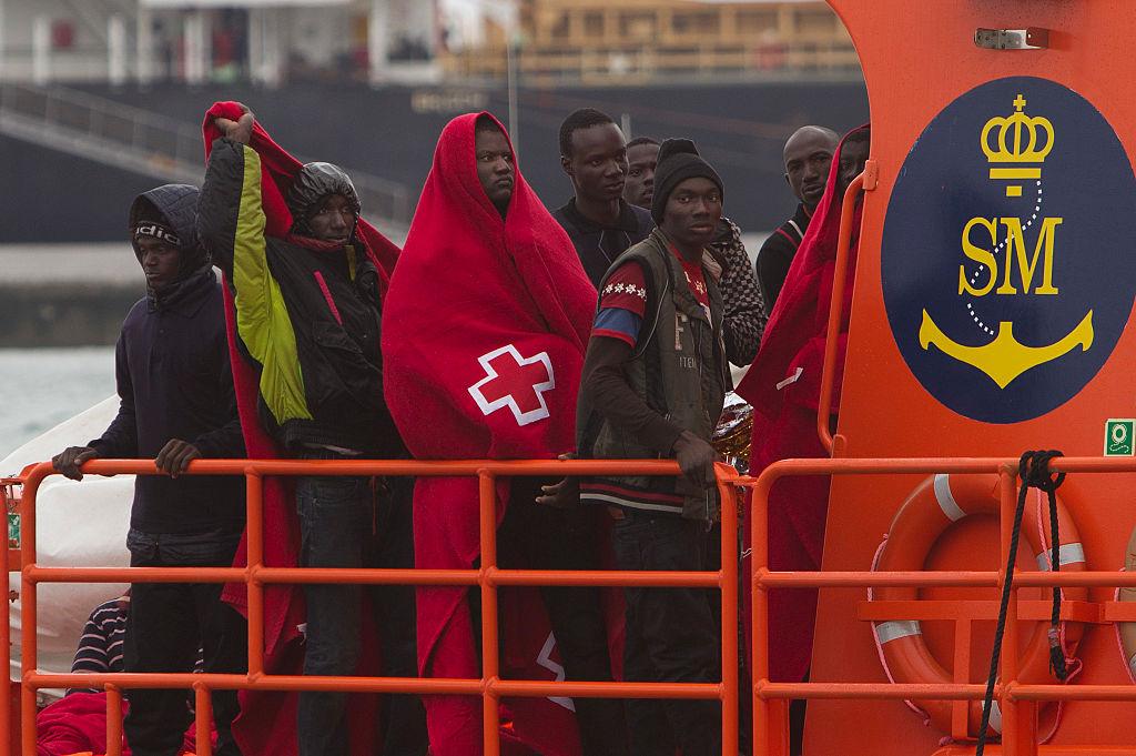 Spanien und die Flüchtlinge – Sanchéz zeigt sich als Verfechter der Menschenrechte