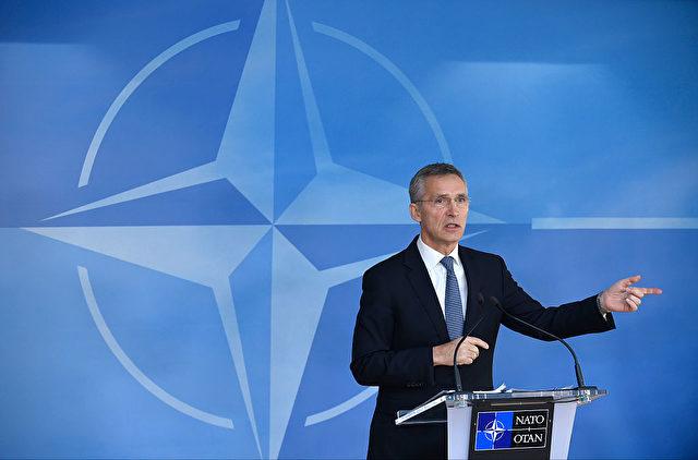 Nato fordert von Deutschland weiter steigende Militärausgaben