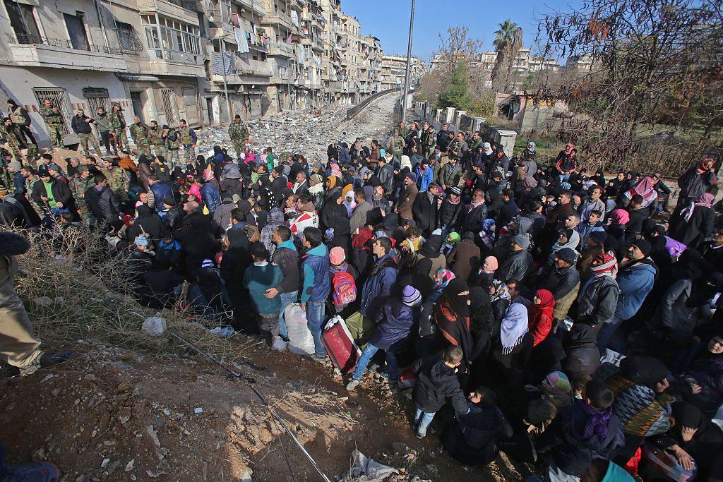 UN-Sicherheitsrat unterstützt türkisch-russische Friedensinitiative für Syrien