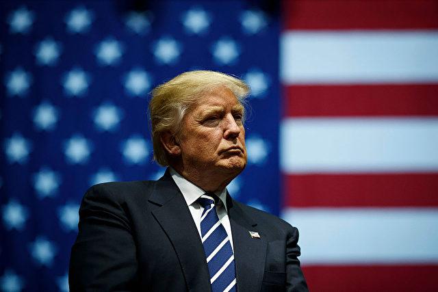 Der designierte US-Präsident Donald Trump. Foto: Getty Images