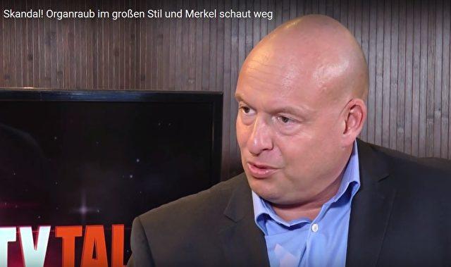 SchrangTV_Talk_Organraub