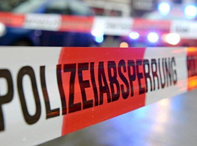 Polizeiabsperrung (Symbolbild) Foto: Patrick Seeger/Symbolbild/dpa