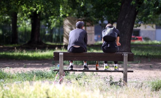 Papst beklagt hohe Jugendarbeitslosigkeit