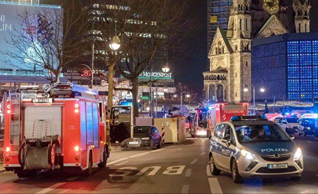 Breitscheidplatz in Berlin am 19.12.2016 Foto: DAVIDS/Boillot, über dts Nachrichtenagentur