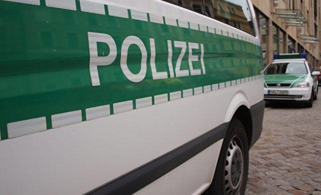 Polizeistreife im Einsatz Foto: über dts Nachrichtenagentur