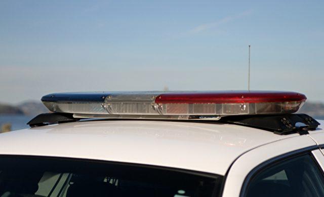 US-Polizeiauto Foto: über dts Nachrichtenagentur