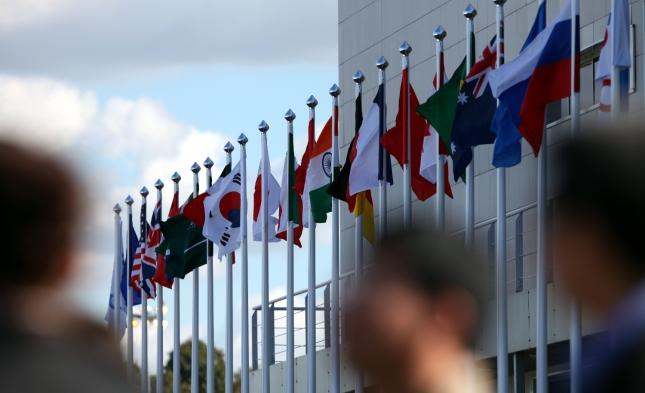 G20: Deutsche Manager fordern Kampf für TTIP und Freihandel