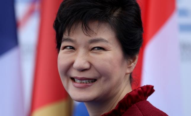 Südkorea: Erneut Proteste gegen Präsidentin Park