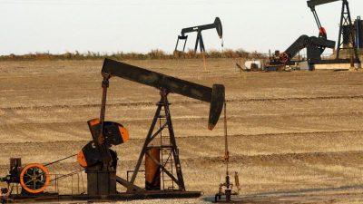 Ölpreise erreichen mehrjährige Höchststände