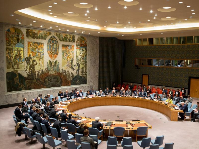 EU benötigt ständigen Sitz im Weltsicherheitsrat – Deutschland sollte mehr Verantwortung übernehmen