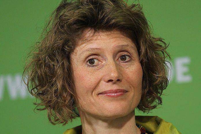 Grüne Ex-Ministerin wird Hochschulpräsidentin ohne Hochschulabschluss