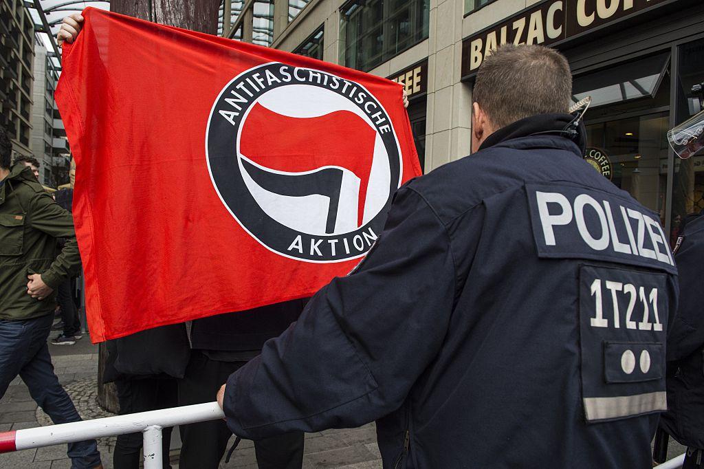 Über 80 Jahre Antifa: Bis heute wirkt ihr kommunistisches Erbe