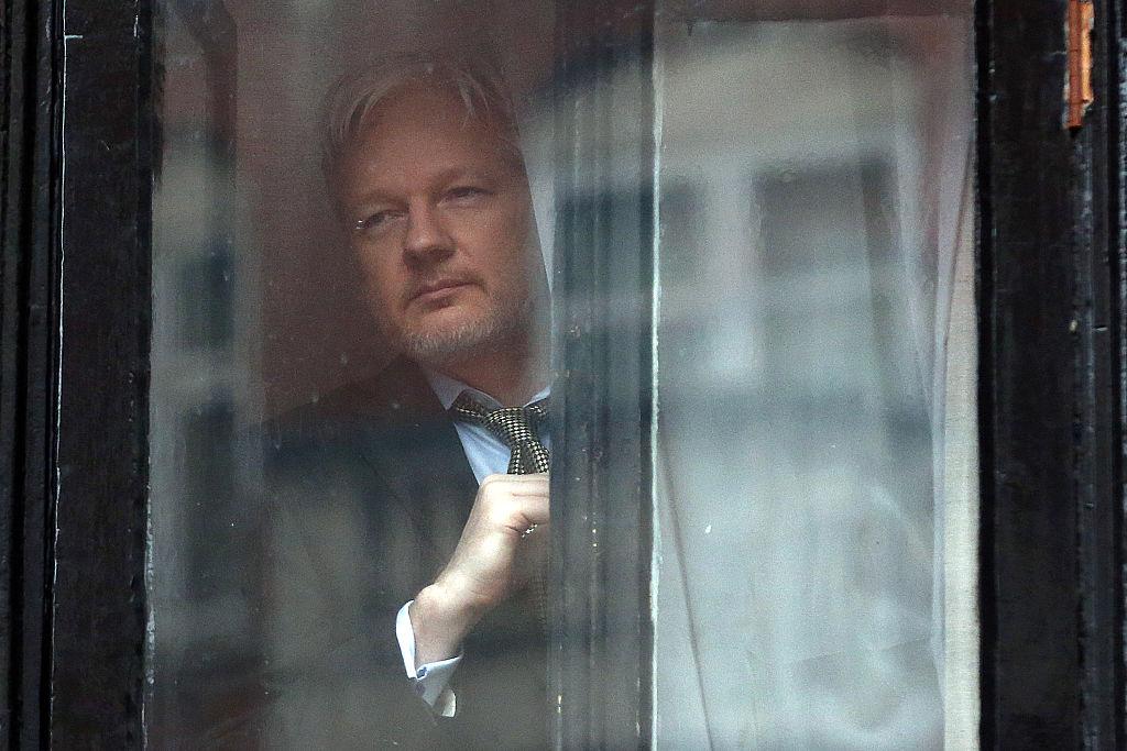 Assange beantragt in Schweden erneut Aufhebung von europäischem Haftbefehl