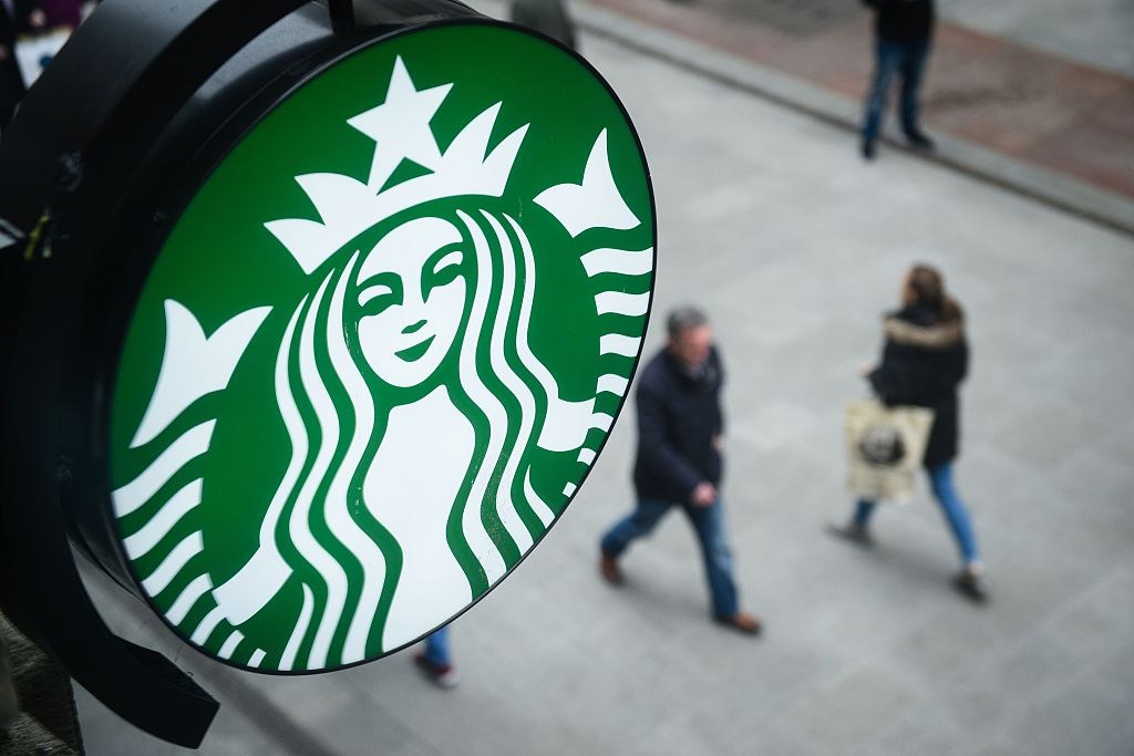 Starbucks leidet unter Corona-Krise – Gewinn sank im 4. Quartal 2020 um 30 Prozent